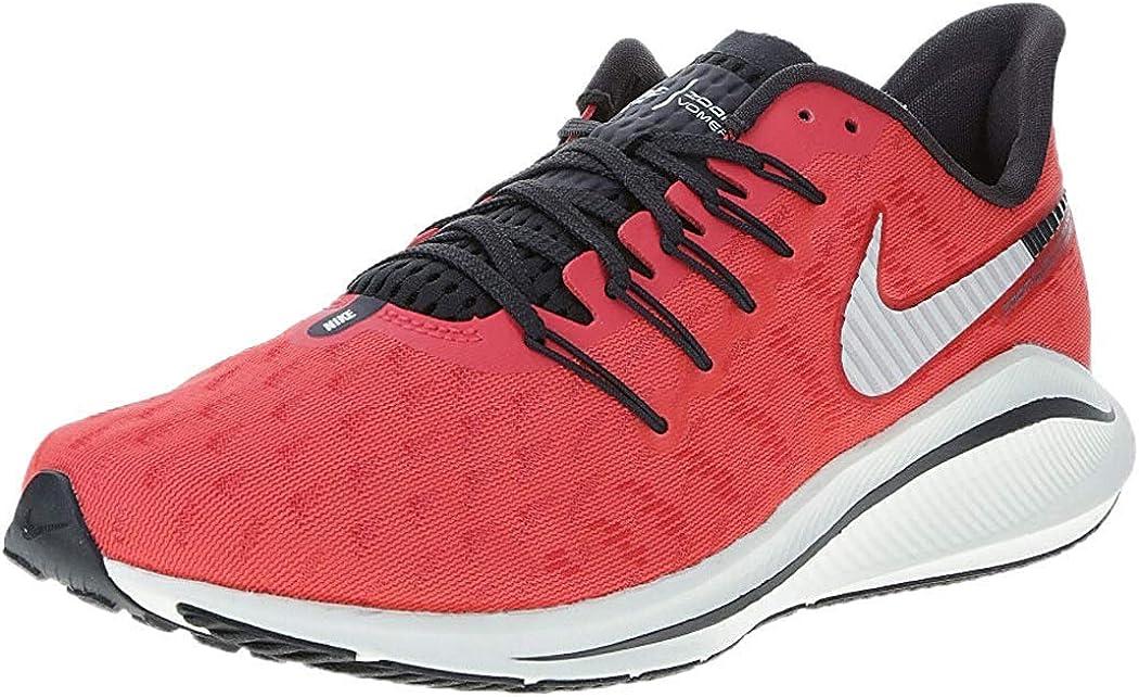 Desconocido Wmns Nike Air Zoom Vomero 14, Zapatillas para Correr para Mujer: Amazon.es: Zapatos y complementos