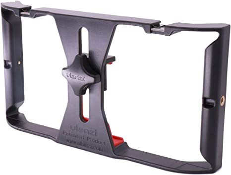 Ulanzi Handheld Video Rig Smartphone Cámara Video Gear Setup ...