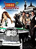 Libre Para Amarte (Telenovela) (Region 4 / Solo Espanol / No English Options) by Gloria Trevi