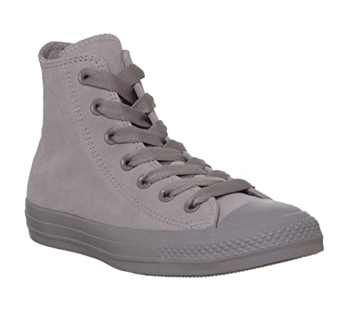 4be0770ccac53 Converse Unisex Adults' Chuck Taylor All Star Hi-Top Trainers