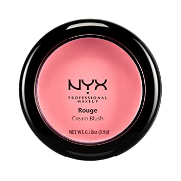 Buy NYX Cream Blush, Glow, 0.12-Ounce Online at Low Prices in ...