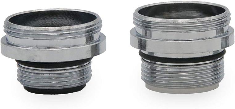 Zen Bidet Faucet Adapter Kit Brass Aerator Adapter Set To Connect Garden Hose Water Filter Standard