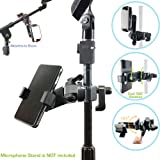 AccessoryBasics Music Boom Mic Microphone Stand