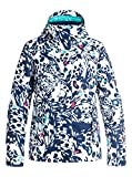 Roxy SNOW Junior's Jetty Printed Snow Jacket review
