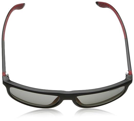 9e085bd4f7 Carrera 5003/SP CT Gafas de sol, Grey Red, 58 Unisex-Adulto: Amazon.es:  Ropa y accesorios