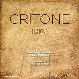 Critone [Crito] Audiobook