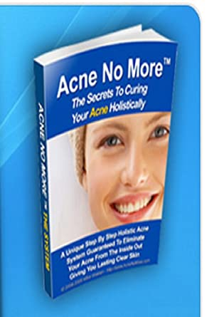 Acne No More Book By Mike Walden Pdf