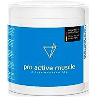 Pro Active Muscle - 500ml gel calentador