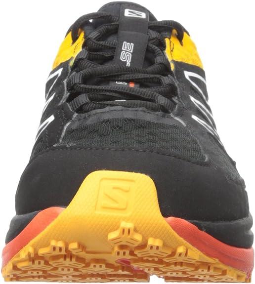 Salomon Sense Pulse Zapatillas para Correr - 46: Amazon.es: Zapatos y complementos