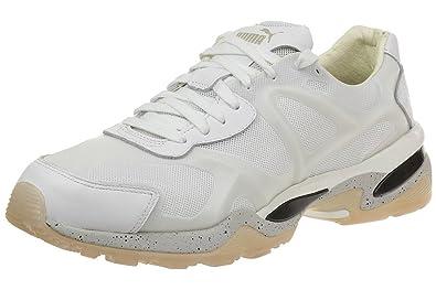 e093dcd9d75 Puma McQ Run Lo by Alexander McQueen Mens Sneaker white