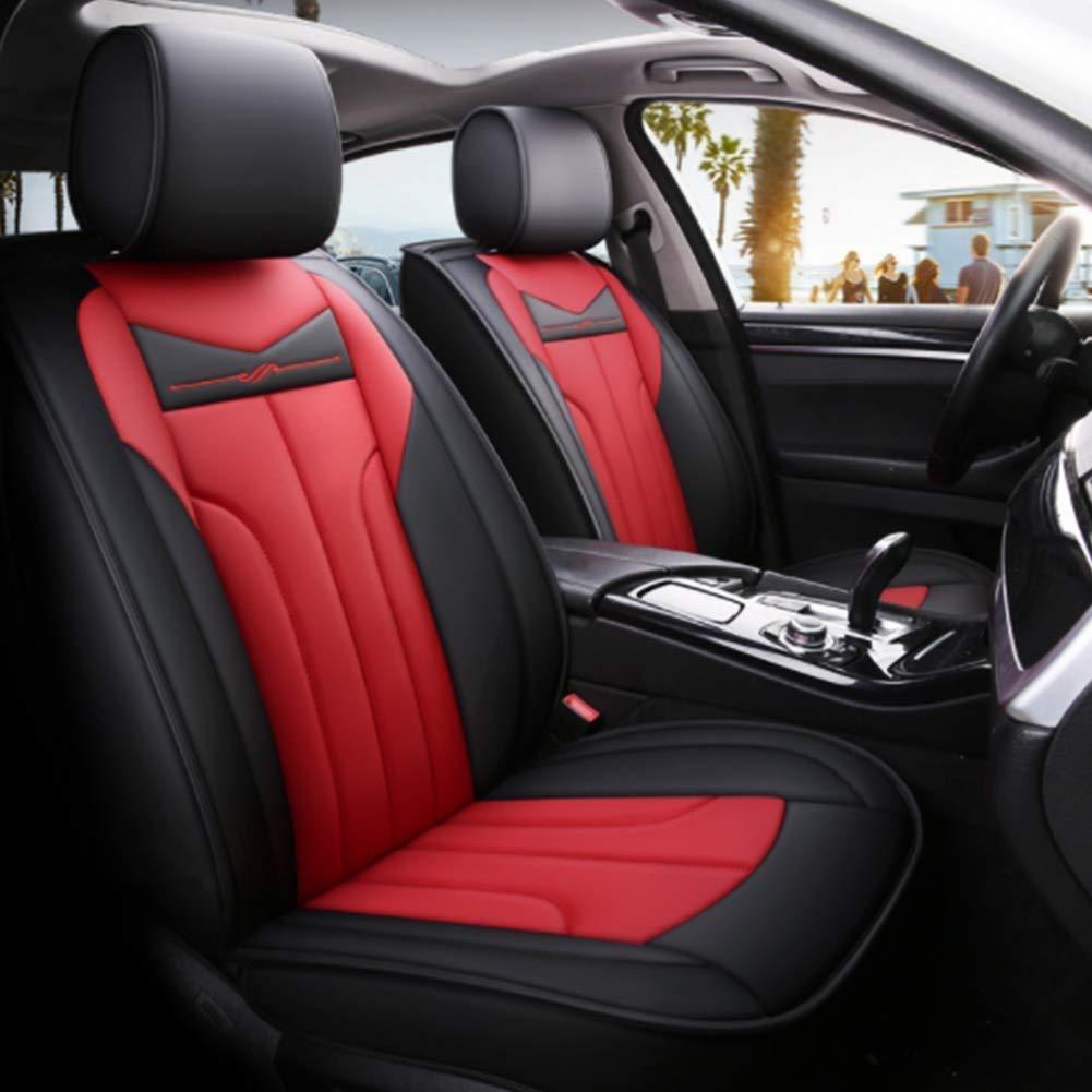 Ford Mondeo IV 2007-2014 maßgefertigt medida fundas para asientos funda del asiento gamuza gris