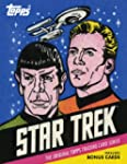 Star Trek: The Original Topps Trading...