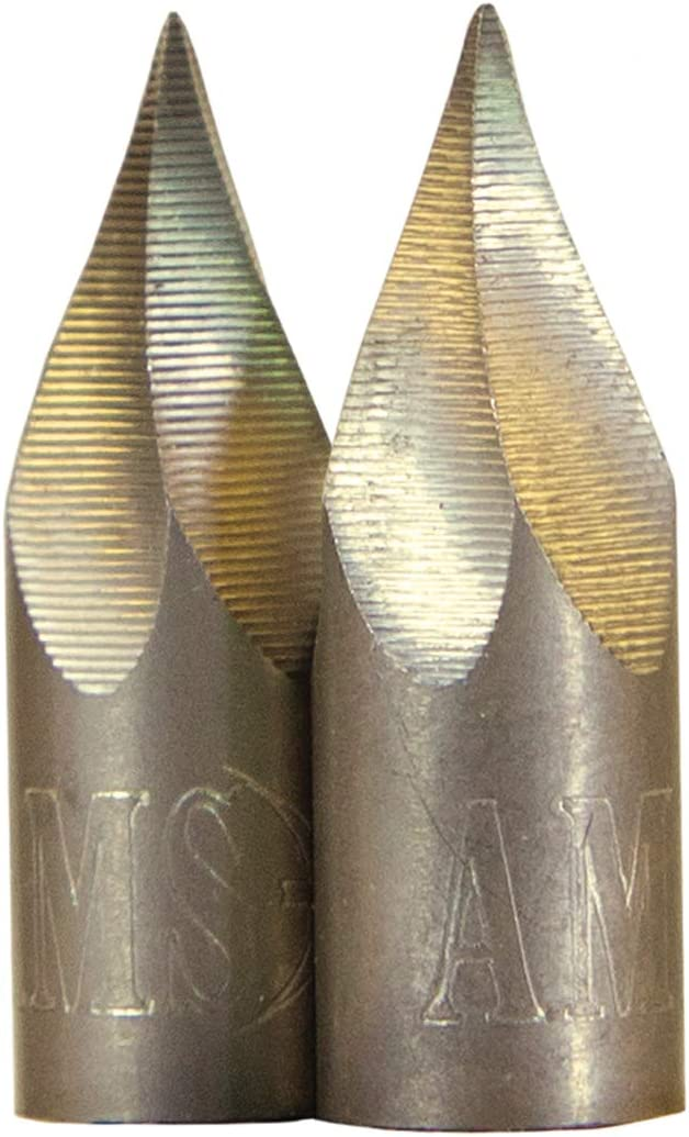 AMS PT903 Cyclone Replacement Tips 2 Pack