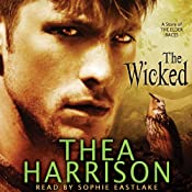 The Wicked: A Novella of the Elder Races | Thea Harrison