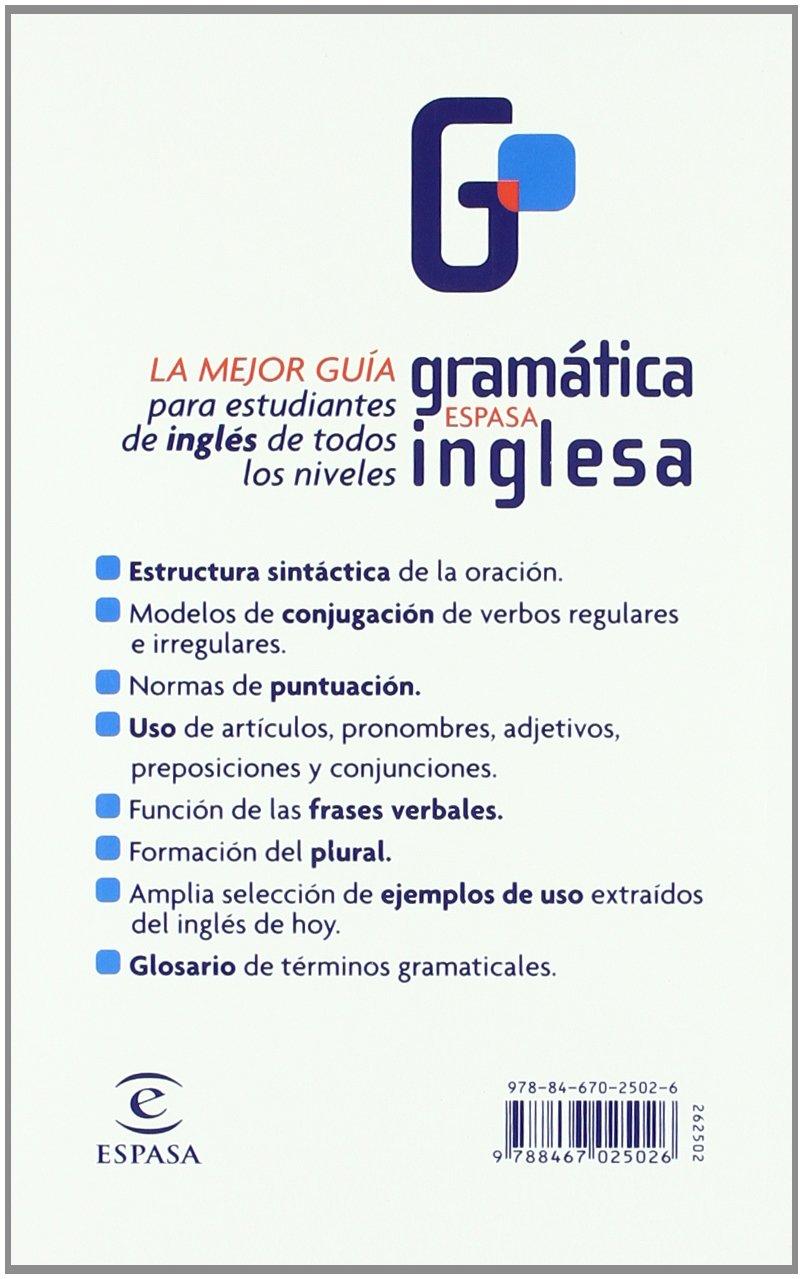 Gramática Inglesa Andrew Coney 9788467025026 Amazon Com