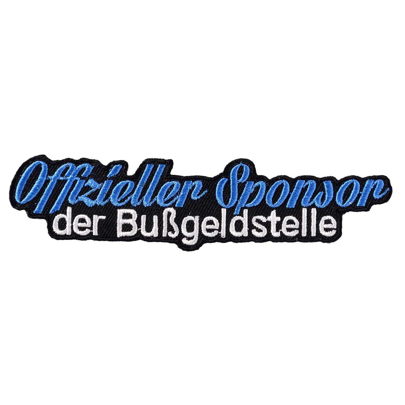 Bü gel Aufnä her Blitzer Sponsor Buß geldstelle fü r Auto Motorrad Spaß Kostet 58333