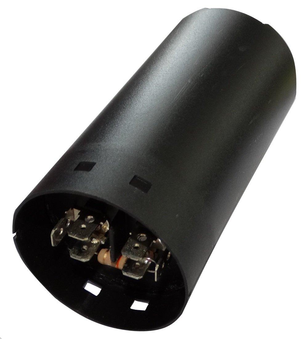 AERZETIX: Condensador de arranque del motor 97µ F 330V ?52.4x105mm ± 10% C18733 C18733-AL722