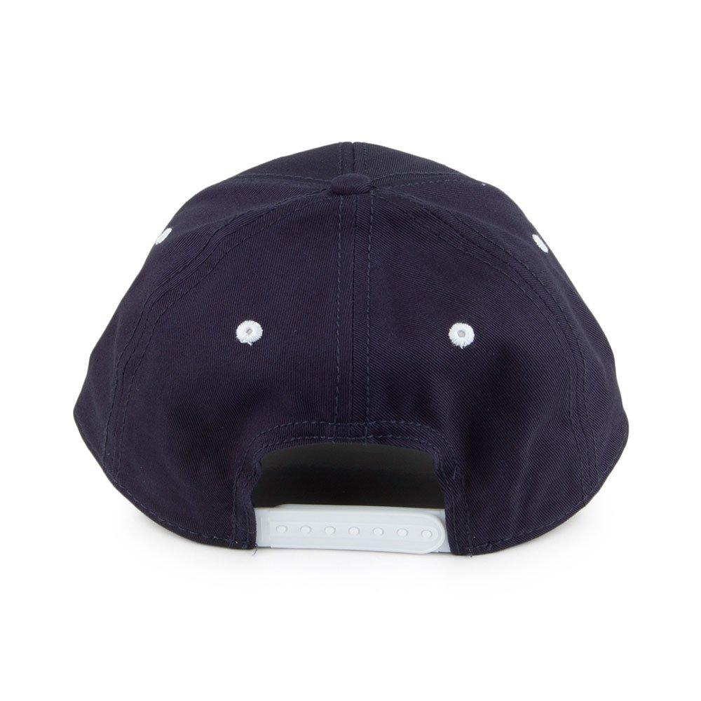 688e3771fe0 Tottenham Hotspur FC Super Core Baseball Cap - Navy
