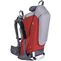 Phil&teds Escape Baby Carrier (Red/Charcoal)