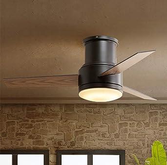 Ventilador de techo de 43 pulgadas Smart Swirl ventilador de techo ...