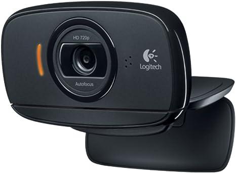 Logitech B525 HD Webcam OEM Black: Amazon.de: Alle Produkte