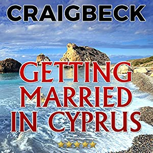 Getting Married in Cyprus Audiobook