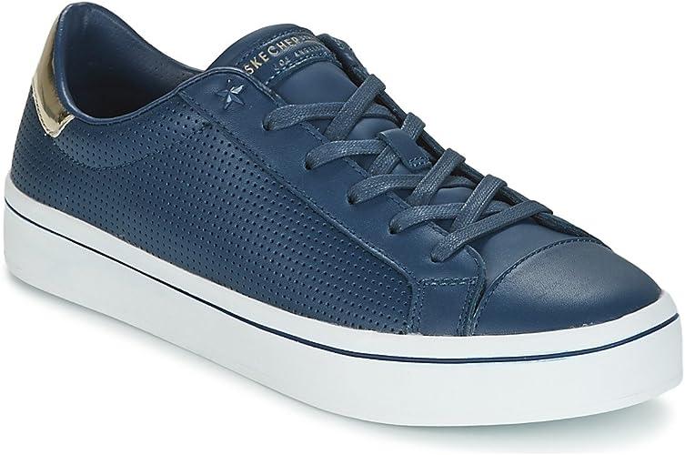 Durable Skechers Schuhe Damen Skechers Moda Clean Sneaker