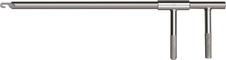 Baker HXSS Stainless Steel X-Heavy Duty HooKouT