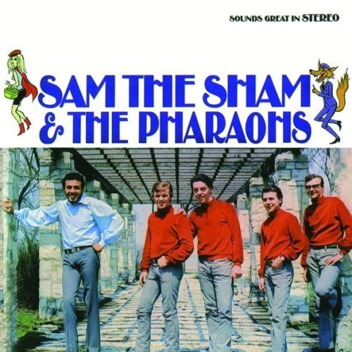 French 60's Ep Collection by Sam the Sham & the Pharaons (2008-02-01)