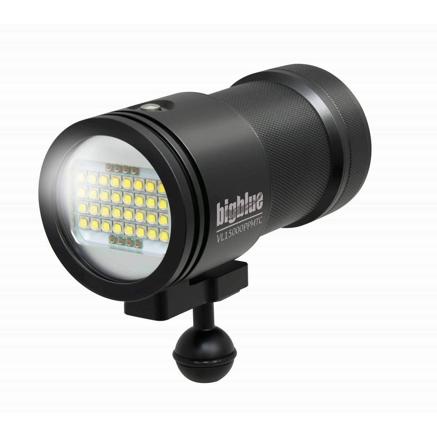 Bigblue VL15000P-TriColor - 15,000 Lumen Professional Video Light with 3 Color Modes by Bigblue (Image #1)