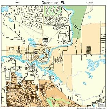 Amazon.com: Large Street & Road Map of Dunnellon, Florida FL ... on map florida cities list, map monticello fl, map rainbow springs fl, map inglis fl, map fruitland park fl, map st. petersburg fl, map of fl, map bradenton fl, map tallahassee fl, map lecanto fl, map debary fl, map dania fl, map cape canaveral fl, map freeport fl, map san antonio fl, map beverly hills fl, map florida fl, map dundee fl, map hernando fl, map clewiston fl,