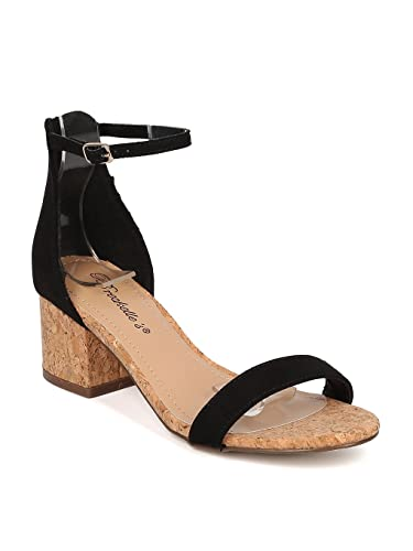 sale shopping online Cork Heel Checked Casual Shoes free shipping find great discount for nice cheapest BgOZ774J