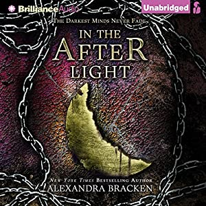 In the Afterlight | Livre audio