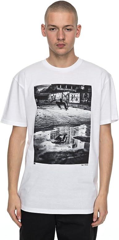 DC Shoes Tiago Switch Ollie - Camiseta para Hombre EDYZT03712 ...