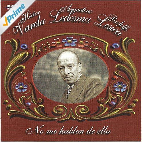Amazon.com: Silueta porteña: Argentino Ledesma: MP3 Downloads