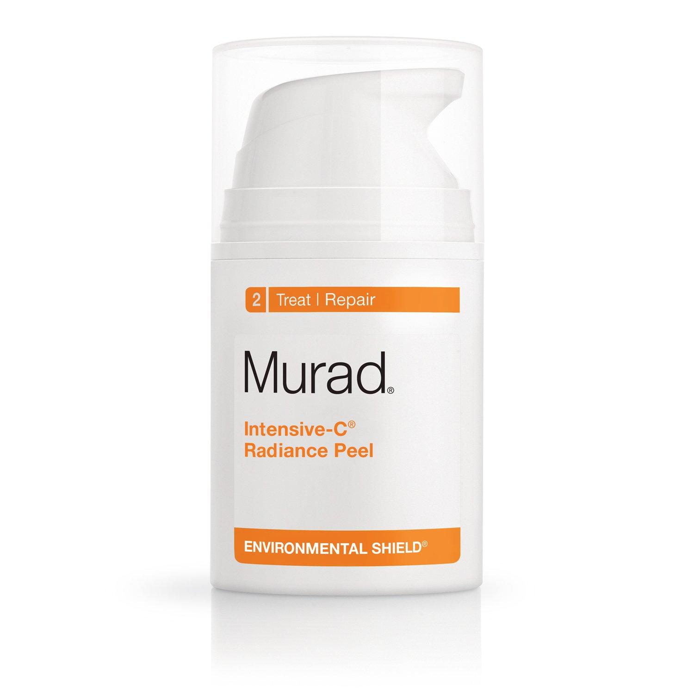 Murad Intensive-C Radiance Peel, 1.7 Fluid Ounce 80421