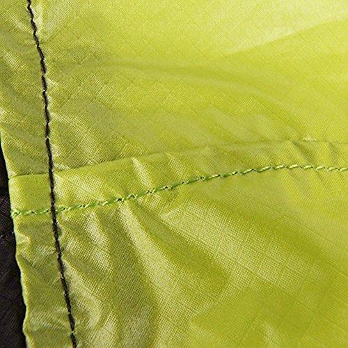 HSL ultra light wasserdichte Tasche aus lagerung Tasche fur reisen, kajak, kanu, grune, xl