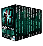 Bargain eBook - 13 Night Terrors