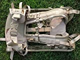 NEW US Army Military Molle ll GEN 4 Rifleman Desert Tan Camouflage HARNESS Frame Shoulder Straps Waist Belt for Backpack by US Goverment GI