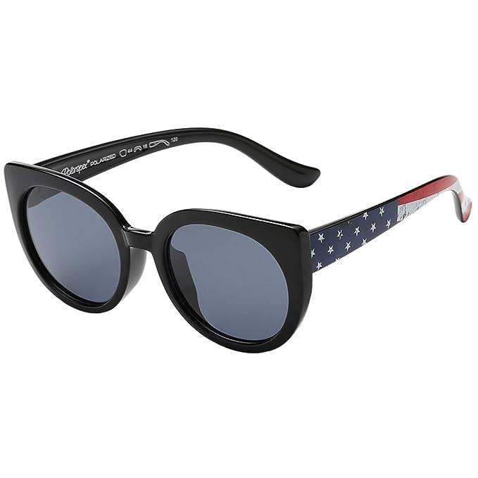 Amazon.com: Polarspex - Gafas de sol polarizadas sin BPA ...