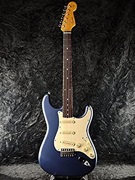 Fender Japan Exclusive Series/Classic 60's Stratocaster OLB Azul