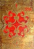 Kalender 2013 Orient: DIN A5, 1 Woche auf einer Doppelseite (German Edition)