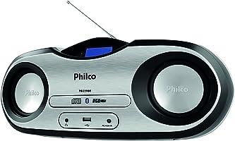 Philco PB329BT 056603106 Áudio, 15 W RMS