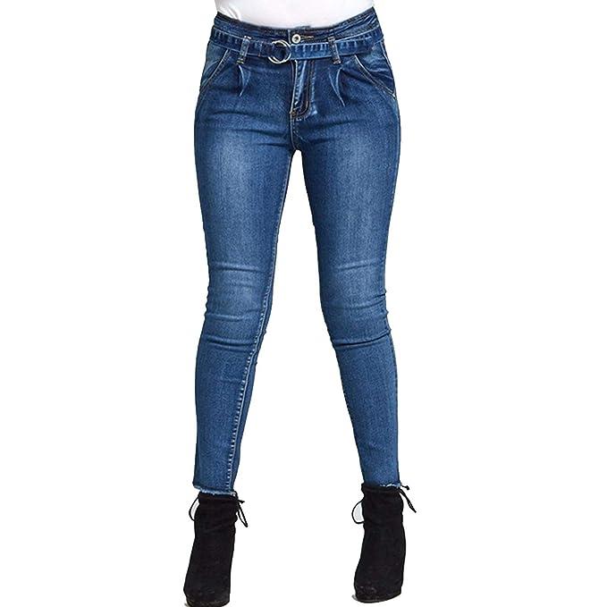 UK Women/'s Skinny Stretchy Jean Ladies  Denim Pants Leggings Trousers Jeans 6-14