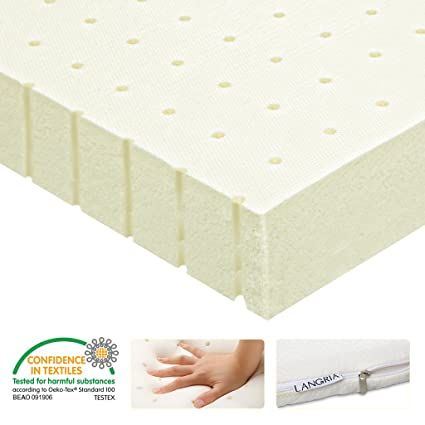 sleepopolis hybrid topper review used organic best nest reviews in mattress the bedding alexander latex natural