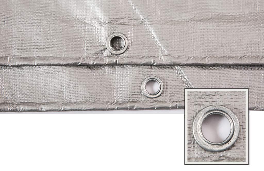 CAOYU Regenfeste Plane Kunststoff Tuch Plane Sonnenschutz Tuch Sonnencreme Tuch Sonnenschutz Plane 020ea7