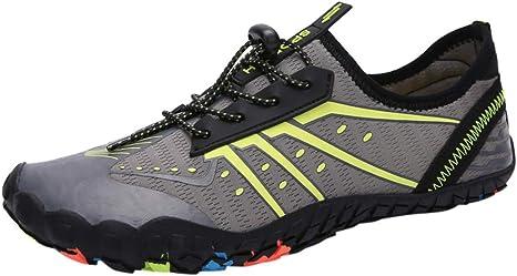 Jogger MäNner - Zapatillas minimalistas para correr, trekking ...