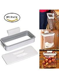 Shop Amazon Com Kitchen Trash Cans