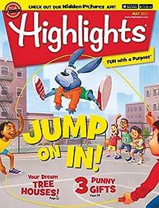 Highlights For Children by Highlights for Children