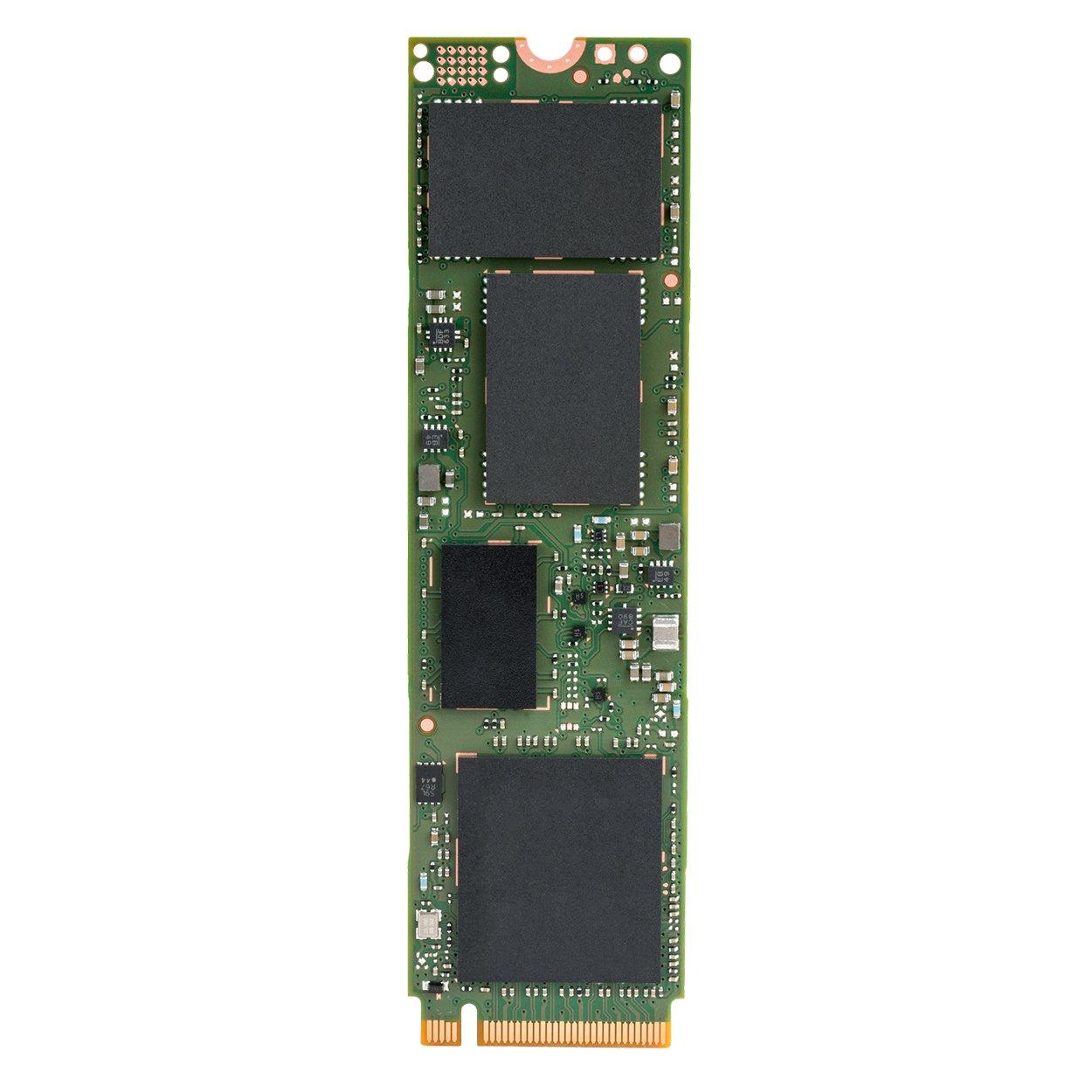 M.2 2280 512GB NVME Intel 512GB M.2 80mm PEKKW512G7X1